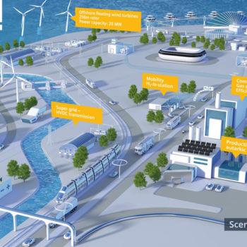 Sales Cloud en México apoya a Siemens Energy