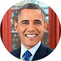 Dreamforce 2019, Barack Obama