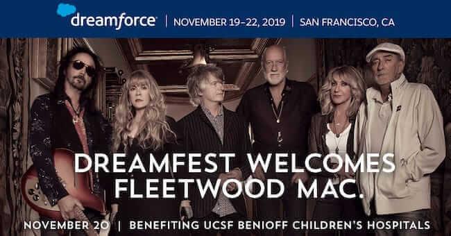 Salesforce-dreamforce-dreamfest