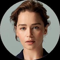 Salesforce Dreamforce, Emilia Clarke