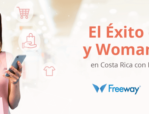 Implementación de Marketing Cloud: Un éxito para GAP® y Women'Secret® en Costa Rica