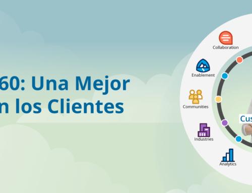 Salesforce Customer 360: Una Mejor Relación con los Clientes
