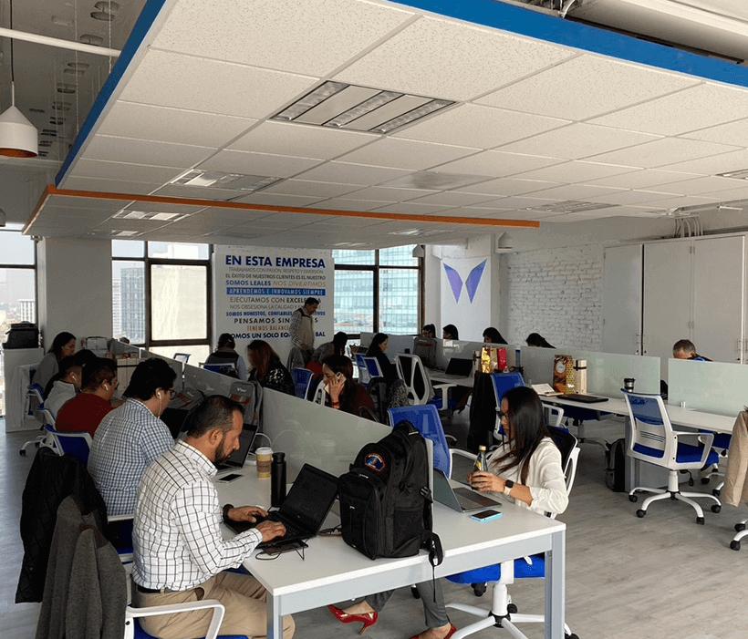 Freeway Inaugura Oficinas en Ciudad de México