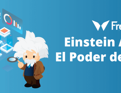 Salesforce Einstein Analytics: El Poder De Los Datos