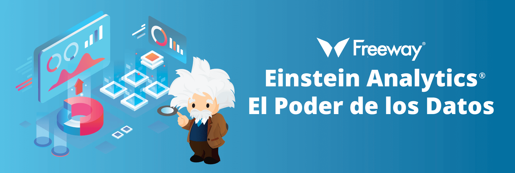 Einstein Analytics de Salesforce, el poder de los datos