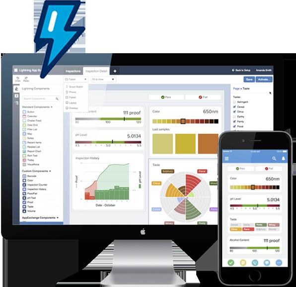 Salesforce Platform Lightning