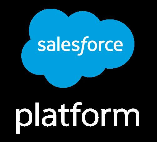 Salesforce Platform Logo
