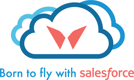 Freeway, Born to fly with Salesforce
