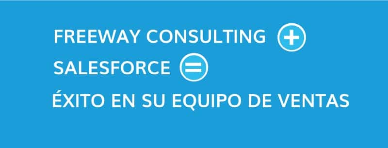 Salesforce México y Centroamérica