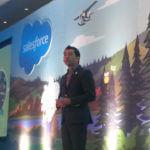 Salesforce México presenta a Aeroméxico en Dreamforce To You
