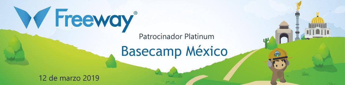 Salesforce Basecamp México 2019
