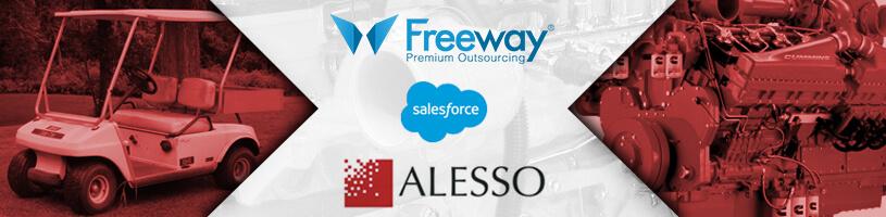Alesso apuesta por un ambicioso proyecto con Salesforce