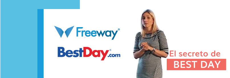 Freeway, el secreto de Bestday.com