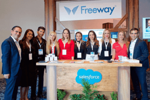 Partner Gold de Salesforce