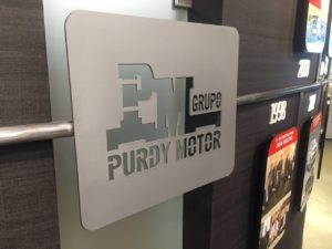 Purdy Motor abre las puertas a Marketing Cloud con Freeway