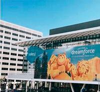 Dreamforce fachada