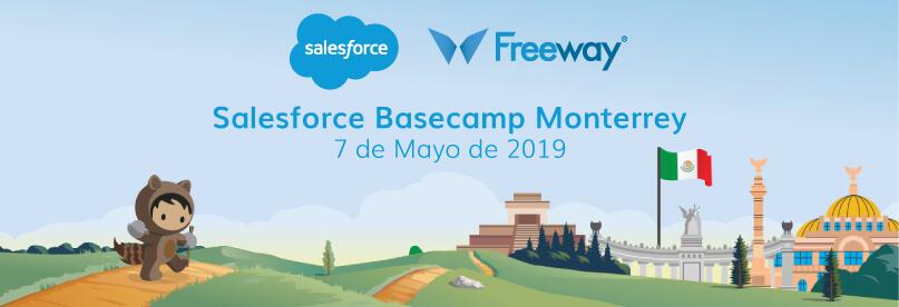 Salesforce Basecamp Monterrey 2019