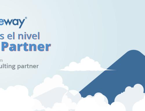 Freeway se convierte en Platinum Consulting Partner