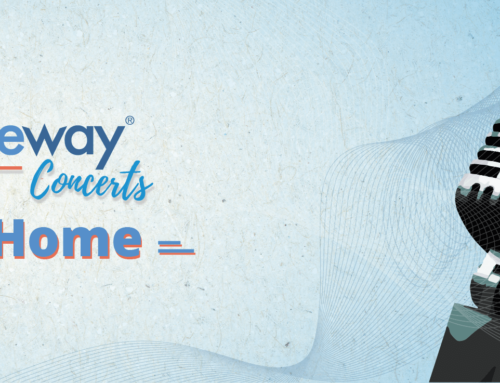 #StayHome Freeway Concerts