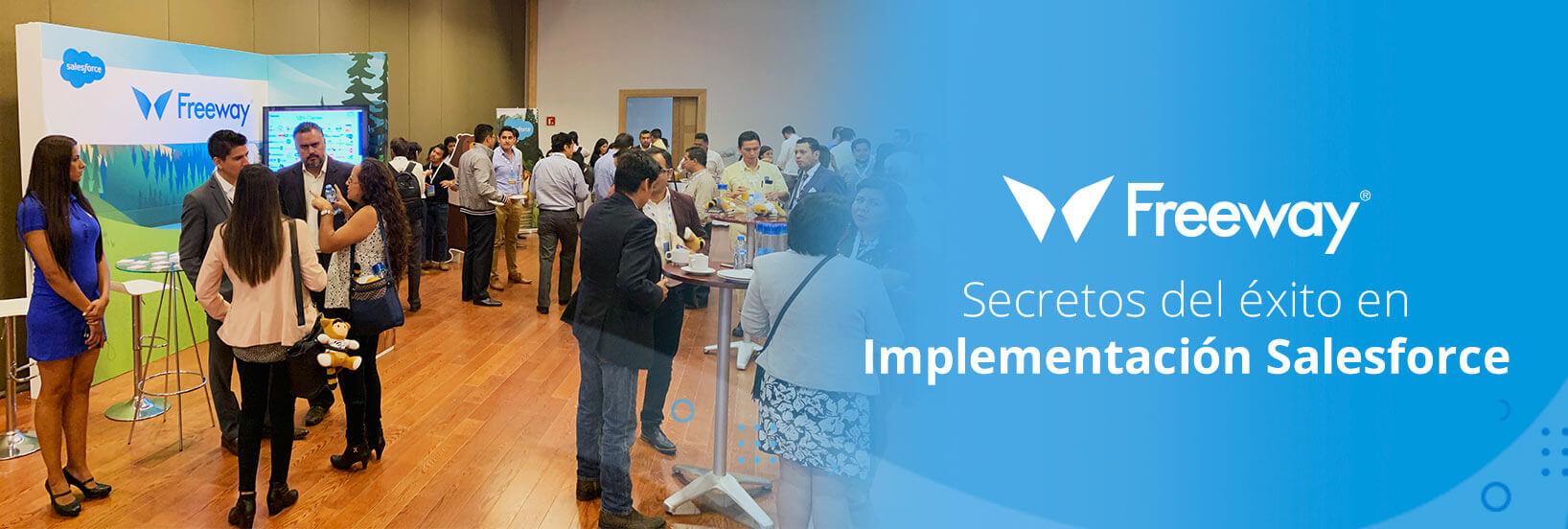 Secretos del Éxito en la implementación de Salesforce