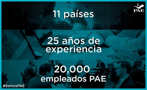 Sector Servicios con Salesforce