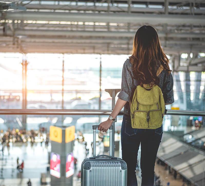 Salesforce Hospitalidad y Viajes