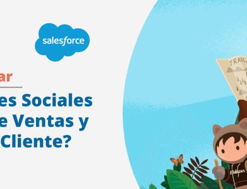 WEBINAR: ¿Usas tus redes sociales como canal de ventas y atención a tus clientes?