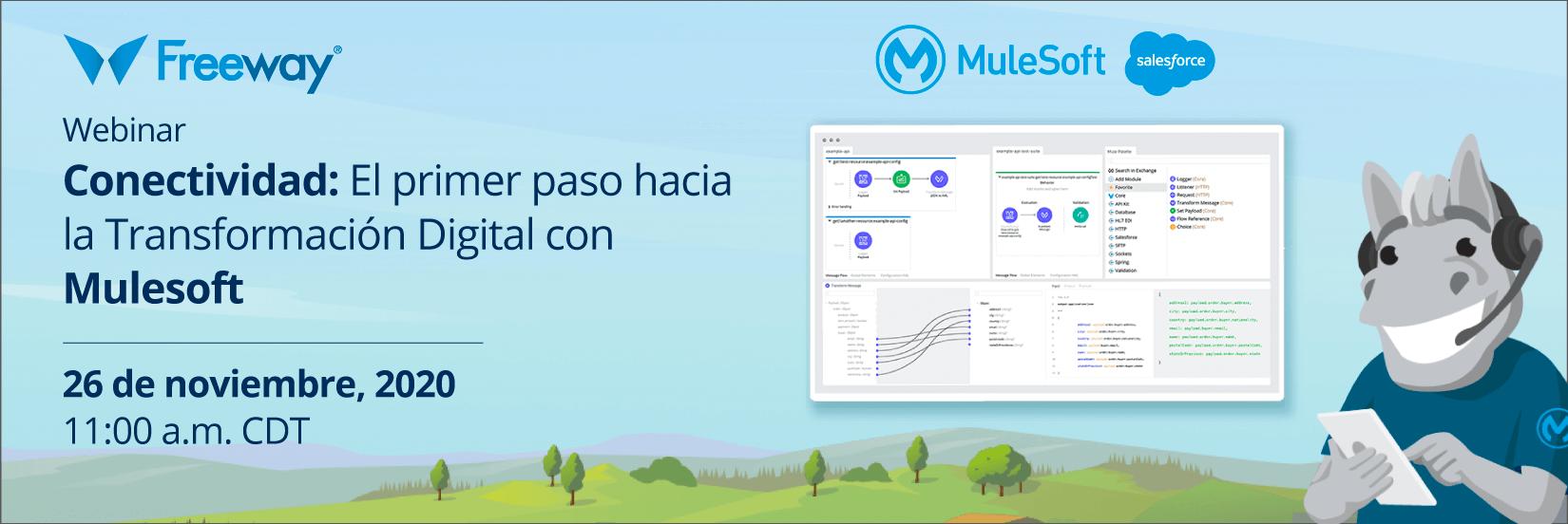 Webinar Mulesoft