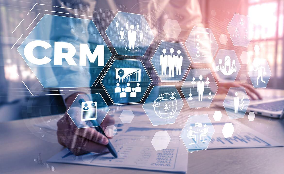 CRM para la automatización del marketing digital