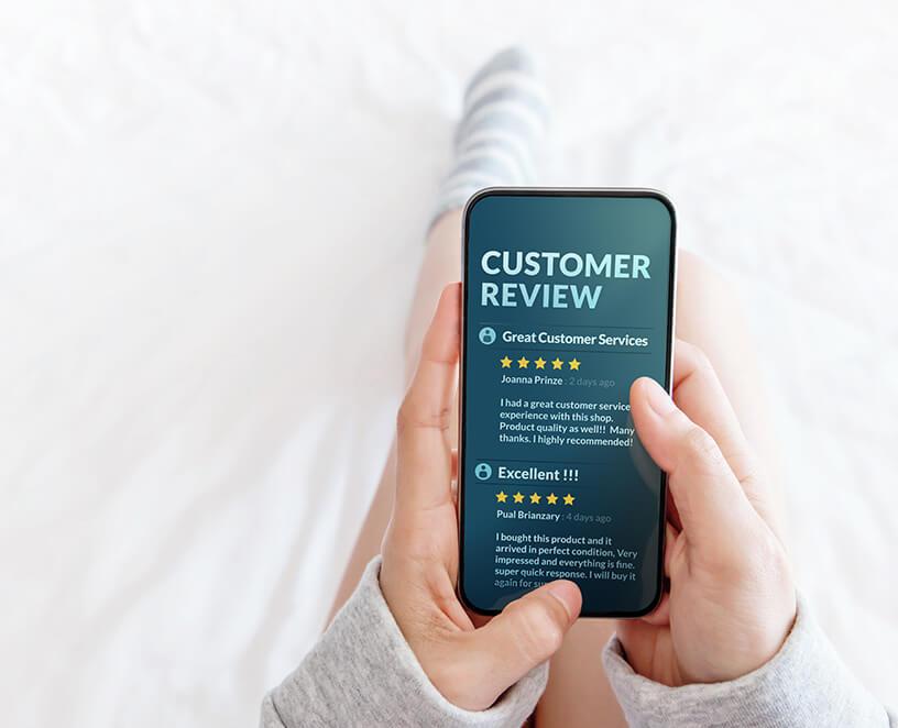Servicio al cliente Customer 360