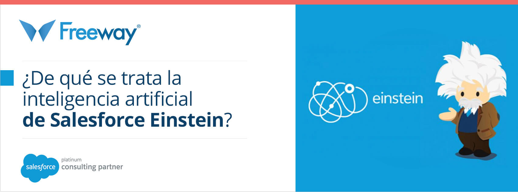 Inteligencia Artificial de Salesforce Einstein